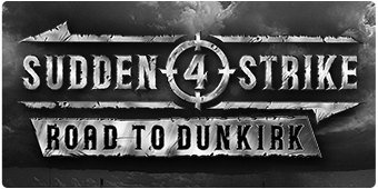 Sudden Strike 4 - Road to Dunkirk is out
