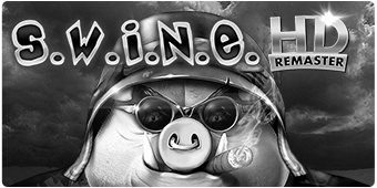S.W.I.N.E. HD Remaster - Good meat goes bad again!